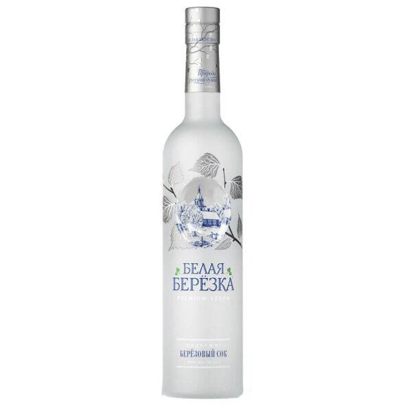 White-Birch-Vodka classic-07L