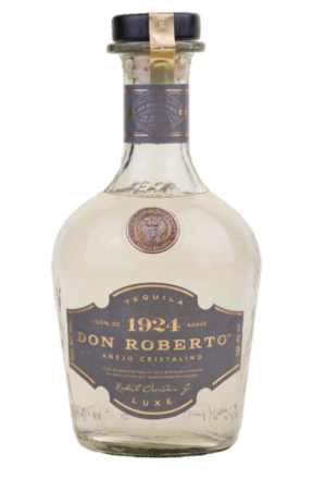 Don Roberto Luxe Tequila