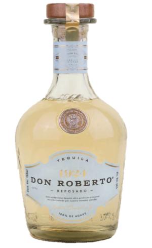 Don Roberto Reposado Tequila