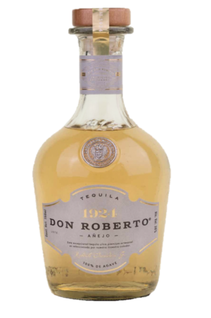 Tquila Don Roberto Aged