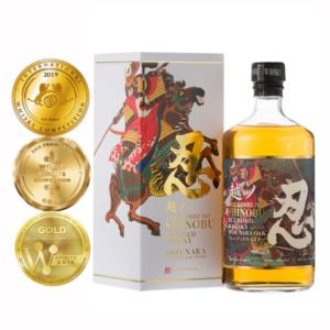 shinobu-blended-whisky