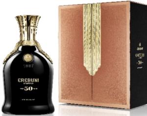 Ararat Erebuni 50 Year Brandy