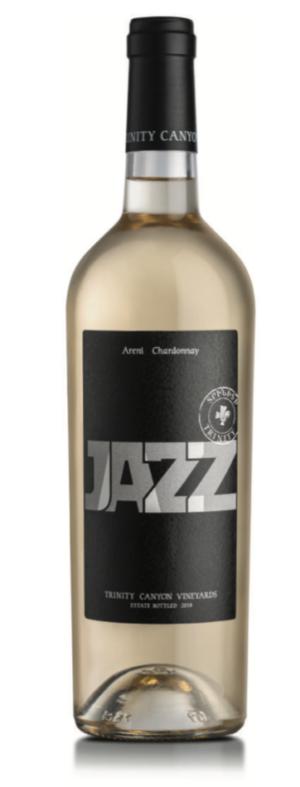 Trinity Jazz White dry