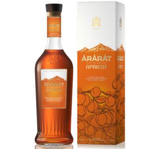 ARARAT Apricot-6yo 70cl